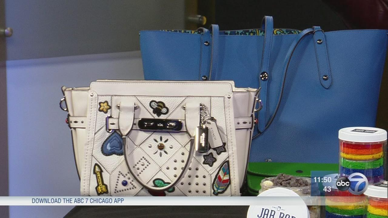 Lifestyle expert shares spring must-haves