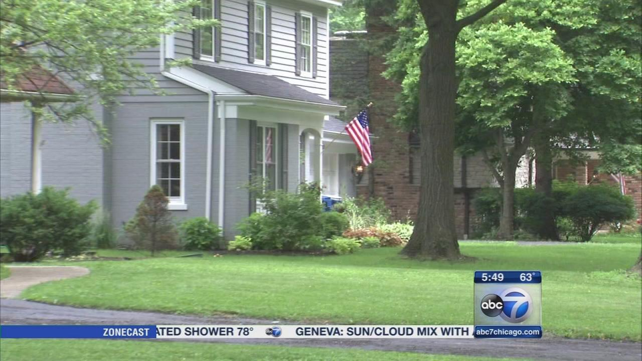 Keep your home safethis summer