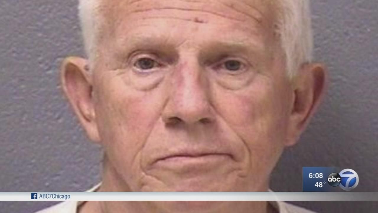 heroin pension embezzlement