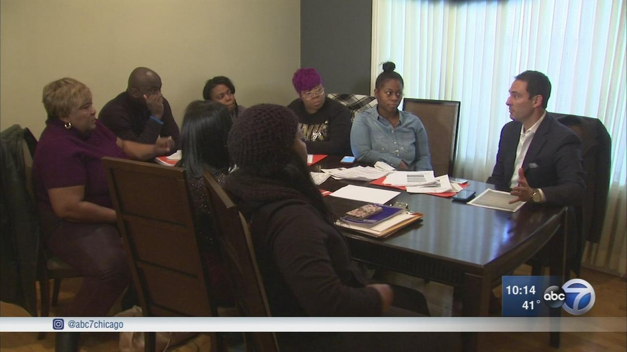 Group turns to I-Team after paychecks go missing