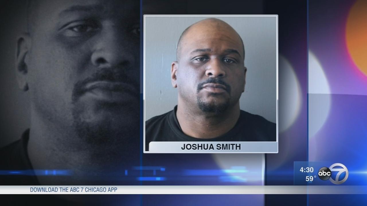 Prosecutors: Gunman who murdered judge stalked girlfriend