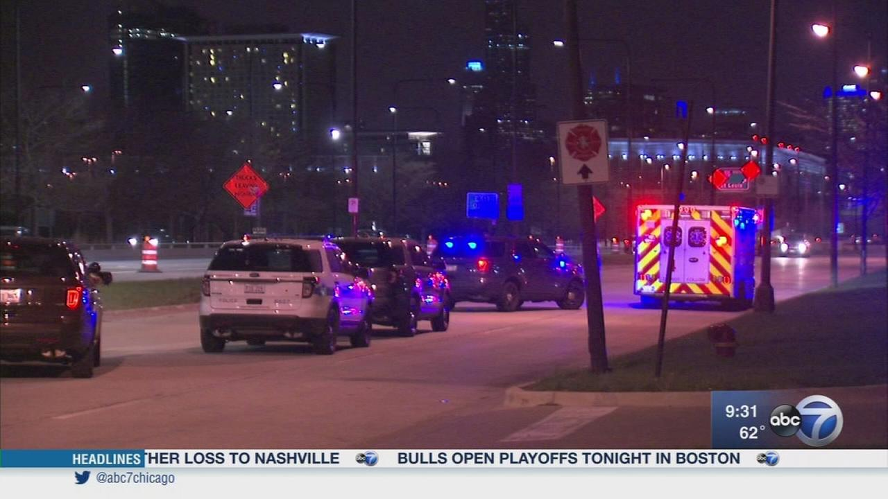 Dozens wounded in Chicago shootings