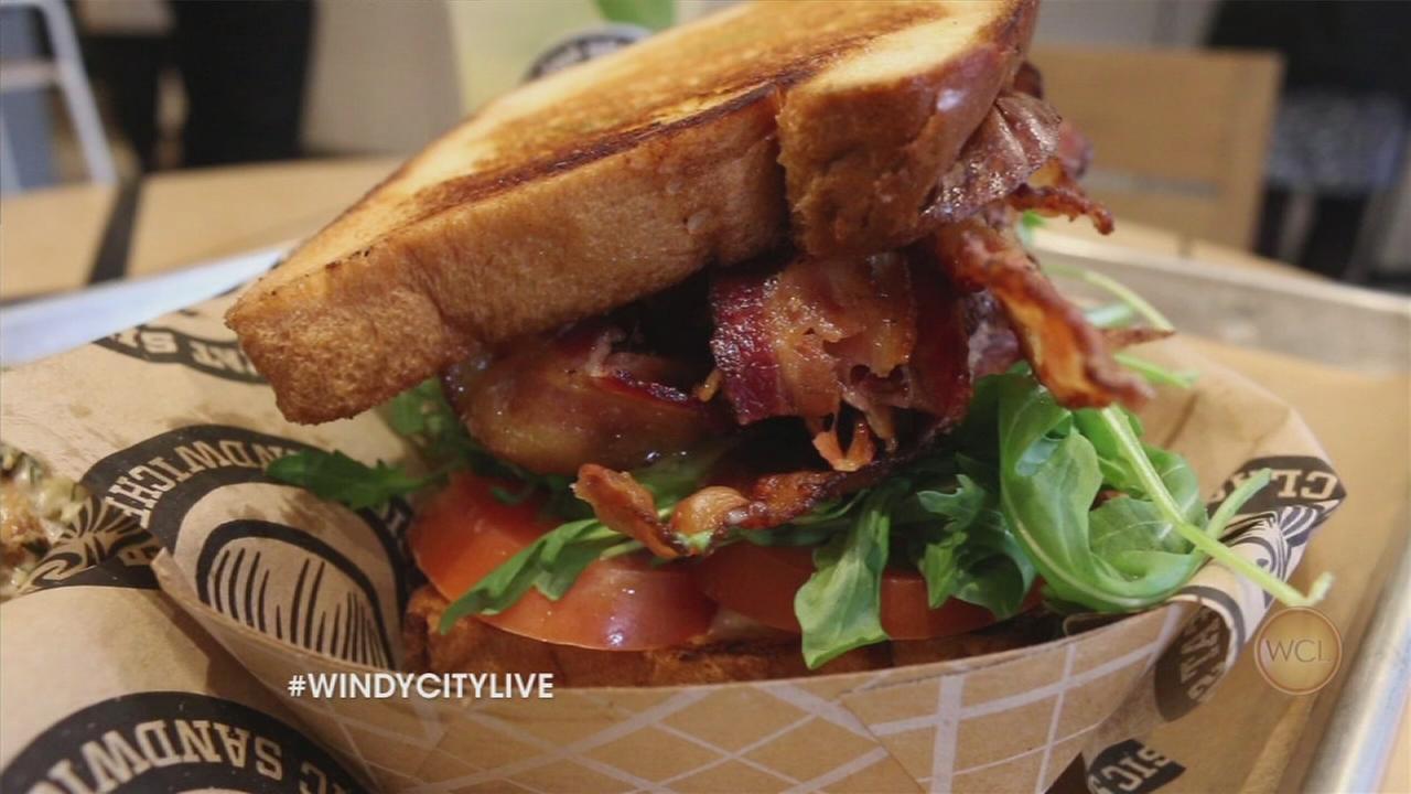 Ji What a Find: Best BLT sandwiches