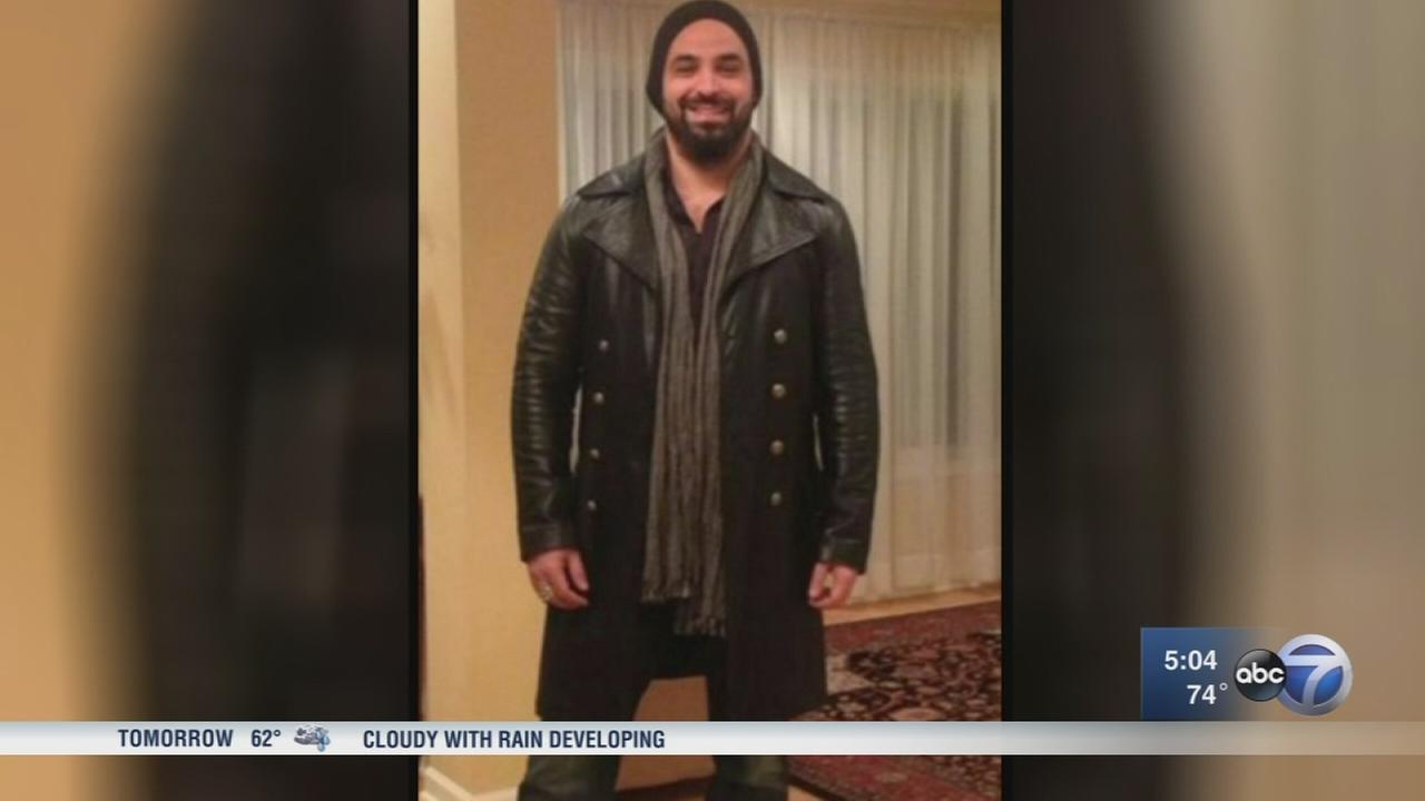 Riverwoods businessman, tennis pro murdered in Costa Rica