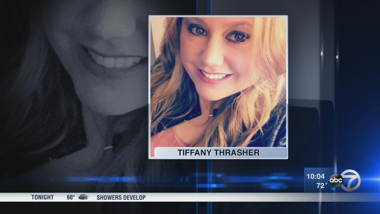 Schaumburg woman found strangled; search for killer continues