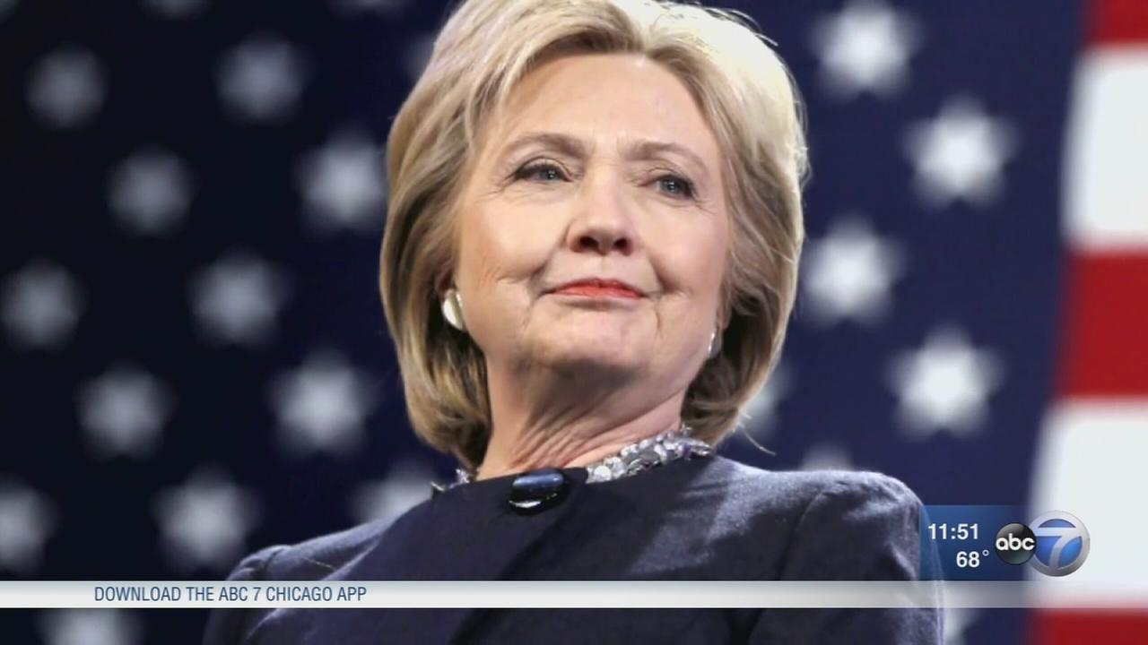 New book analyzes Clinton campaign