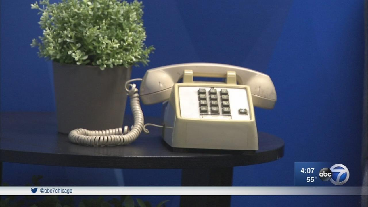 Phone co. could stop offering landlines in parts of Illinois