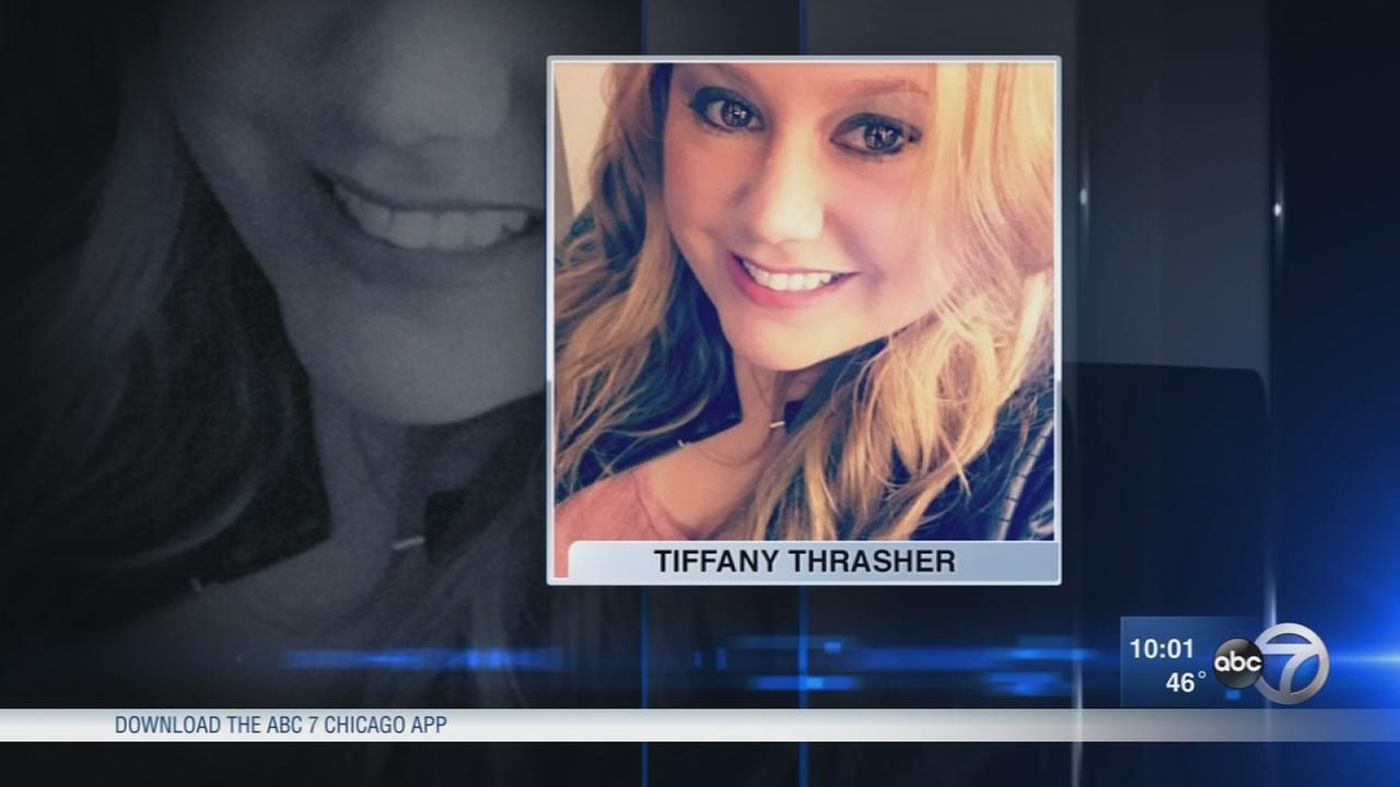 Man arrested in strangling murder of Schaumburg woman