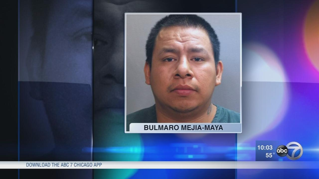 Man charged in Schaumburg womans murder to be extradited to IL