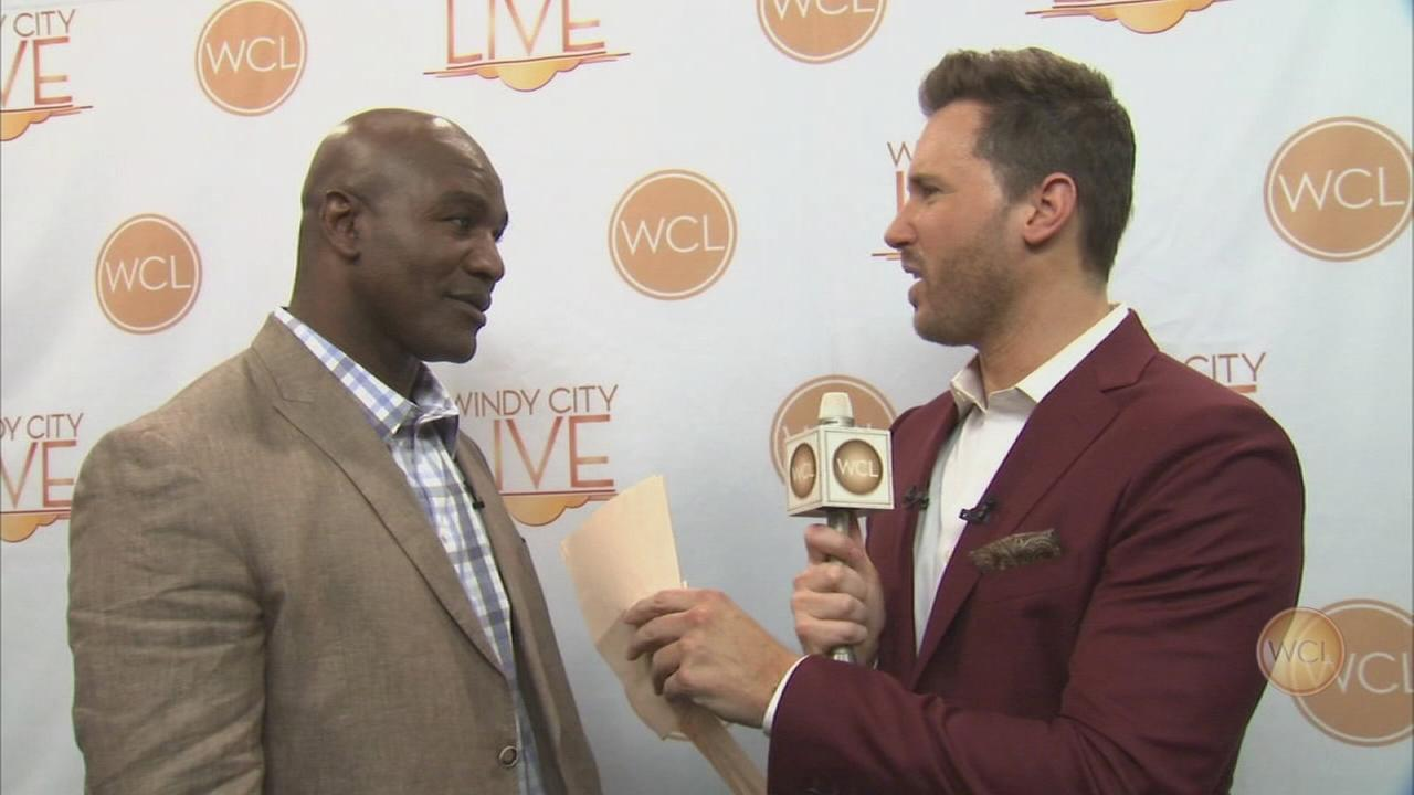 2 Minute Warning: Evander Holyfield