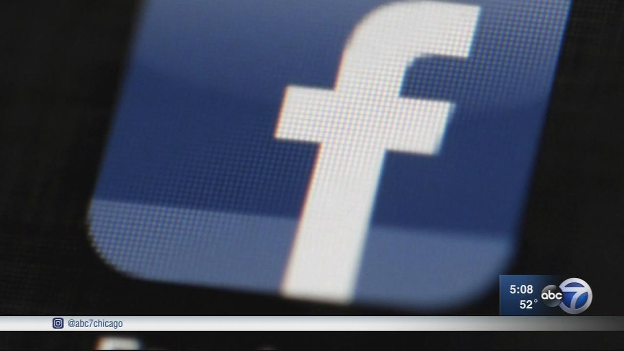 Facebook Live moratorium