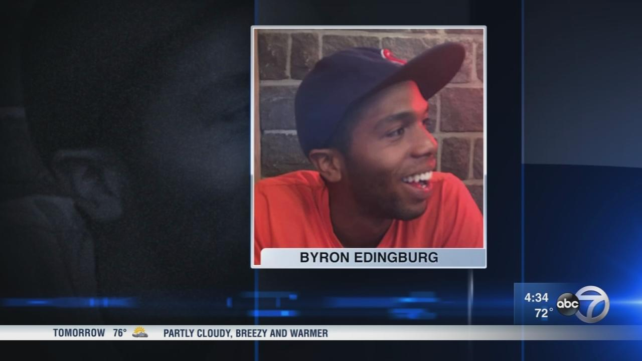 EIU student from Chicago shot in Charleston