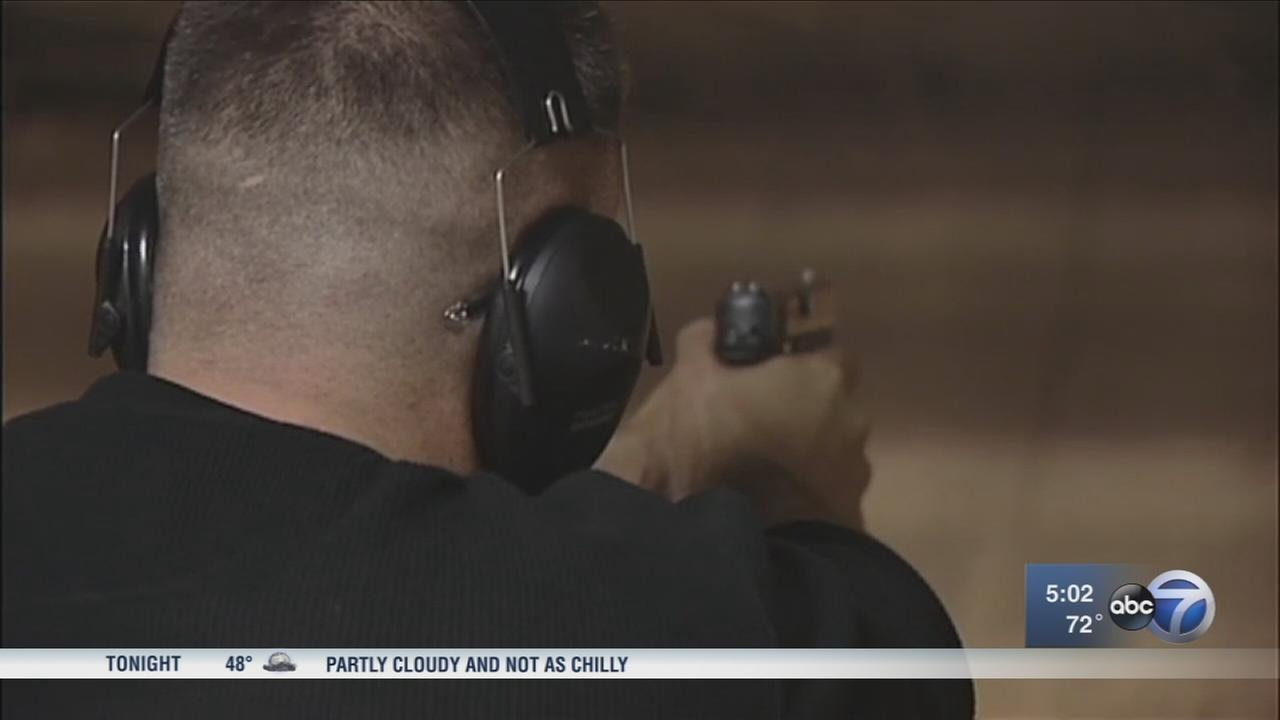 Large crowd expected at Willowbrook gun range, bar meeting