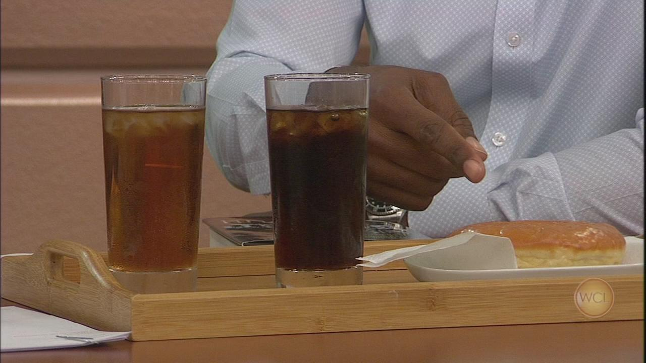 Dr. Ian Smith shares how to blast sugar out of diet