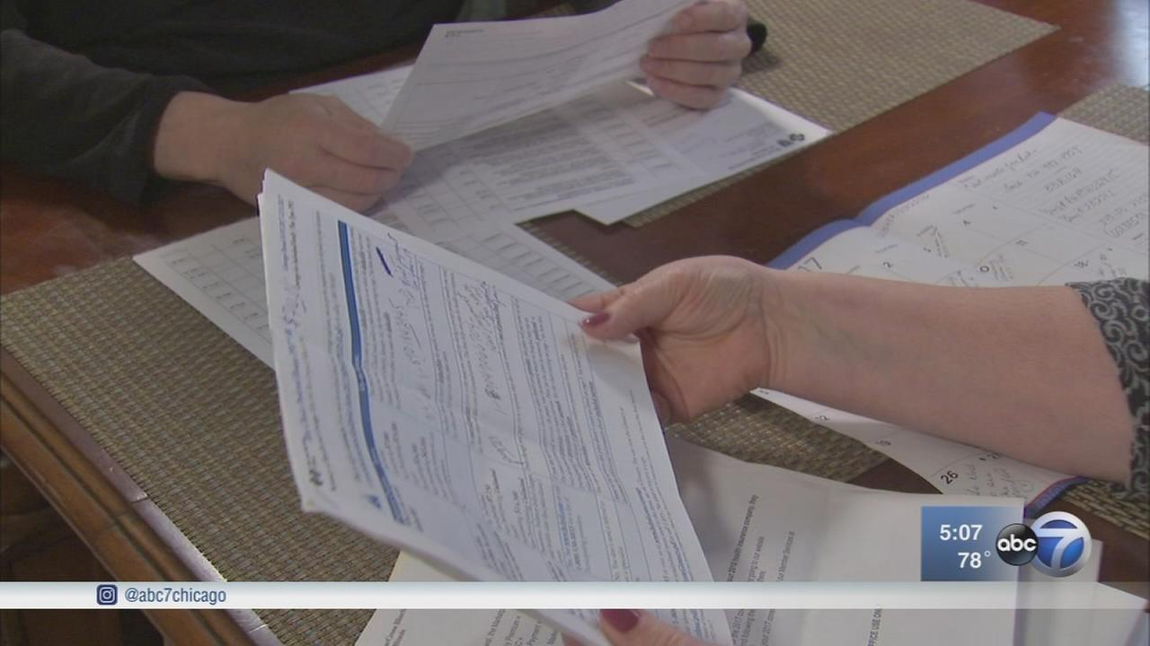 Customers say health insurance cancelled without notice