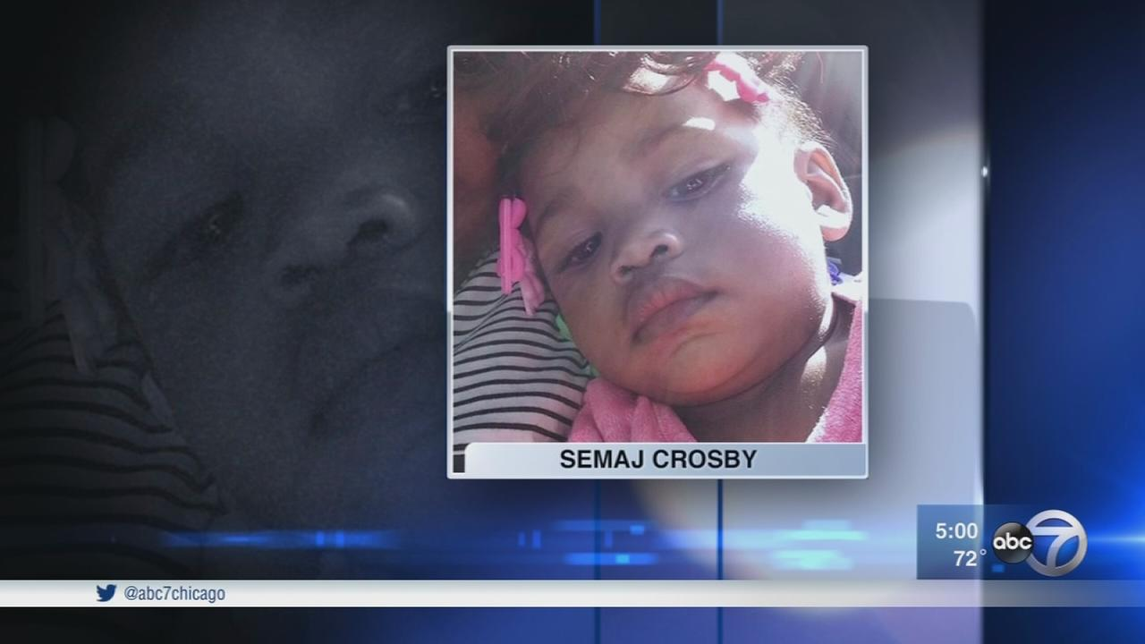 1-year-old girl missing from Joliet Township; dive teams search pond