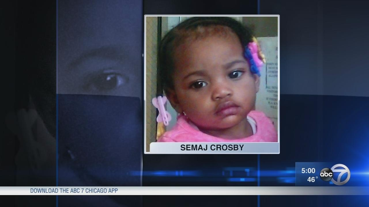 Autopsy results pending in toddlers suspicious death