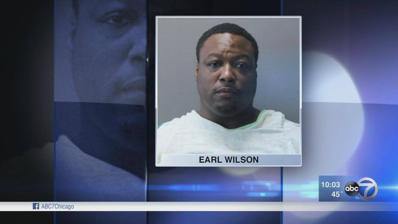 Man charged in Cook County judges shooting death