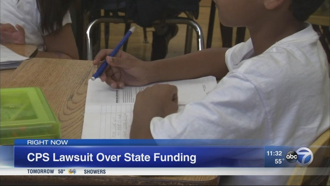 Ruling could shorten CPS school year