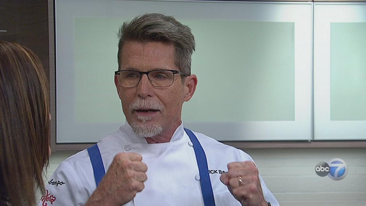 Chef Rick Bayless shares some family-friendly Cinco de Mayo options