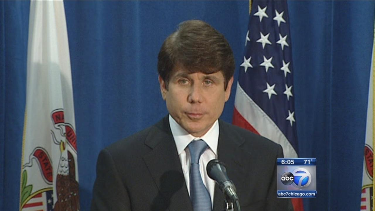 I-Team: Blagojevich manuevers to have conviction overturned