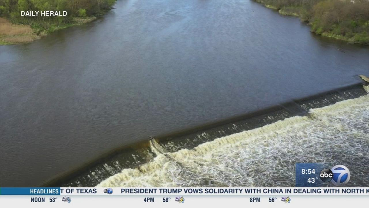 Daily Herald: Removing Illinois dams