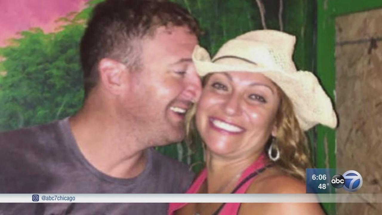 Former U.S. Marine and girlfriend found strangled in Belize