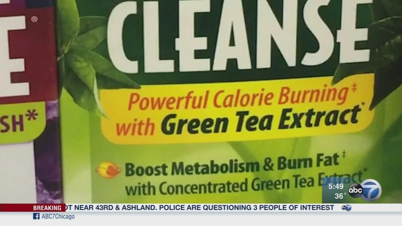 Consumer Reports: Is green tea safe for weight loss?