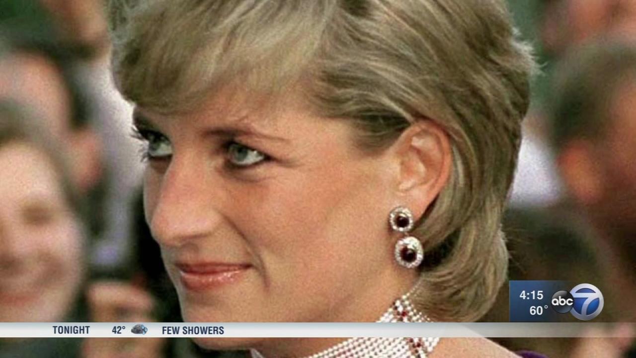 Journalist recalls Princess Dianas last days