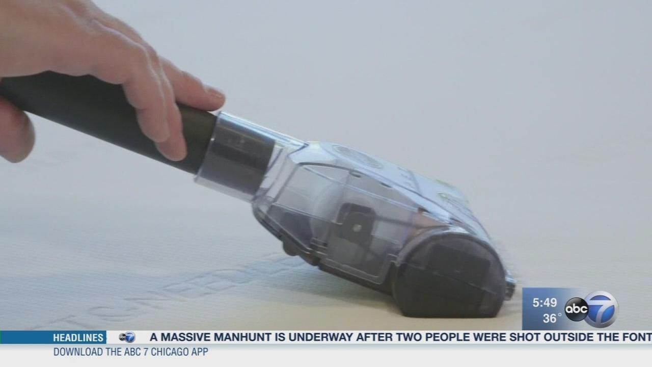 Consumer Reports: Spring clean your bedroom