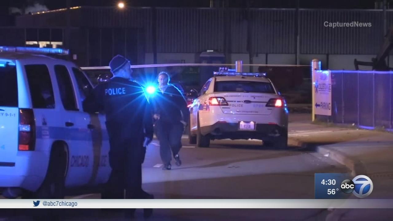 Details emerge after 2 cops shot