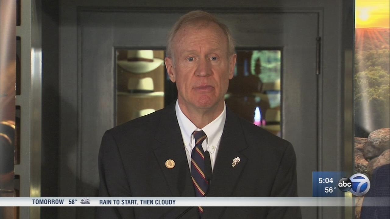 Illinois budget impasse nearing third year