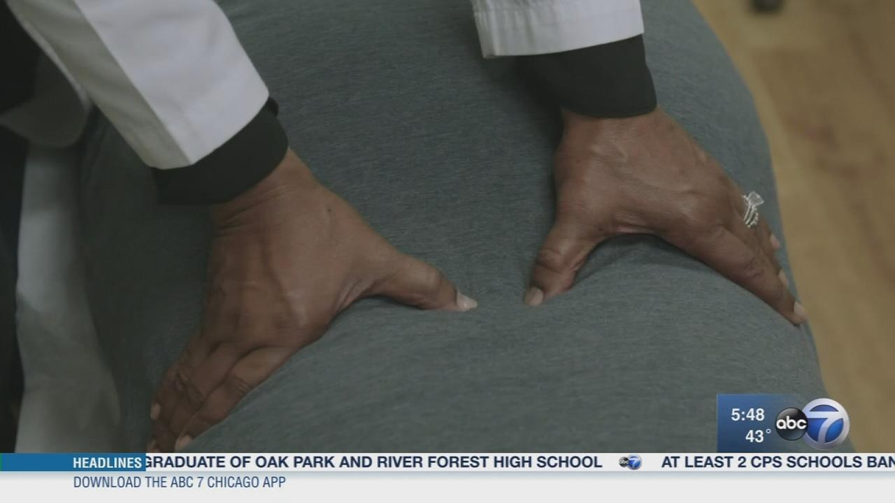 Consumer Reports: Curing back pain without drugs