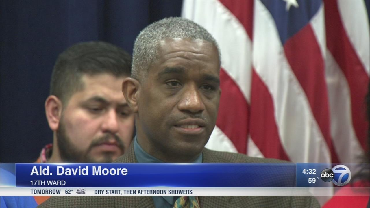 Alderman irked after 2nd CPS funding meeting canceled
