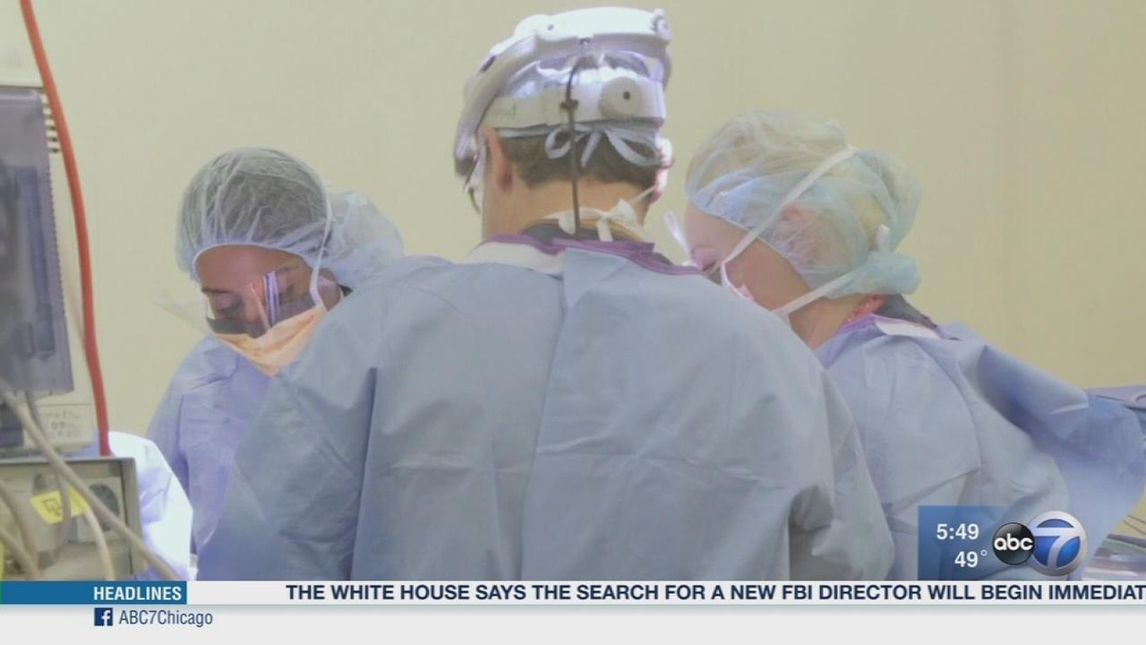 Consumer Reports: Are surgery centers safe?