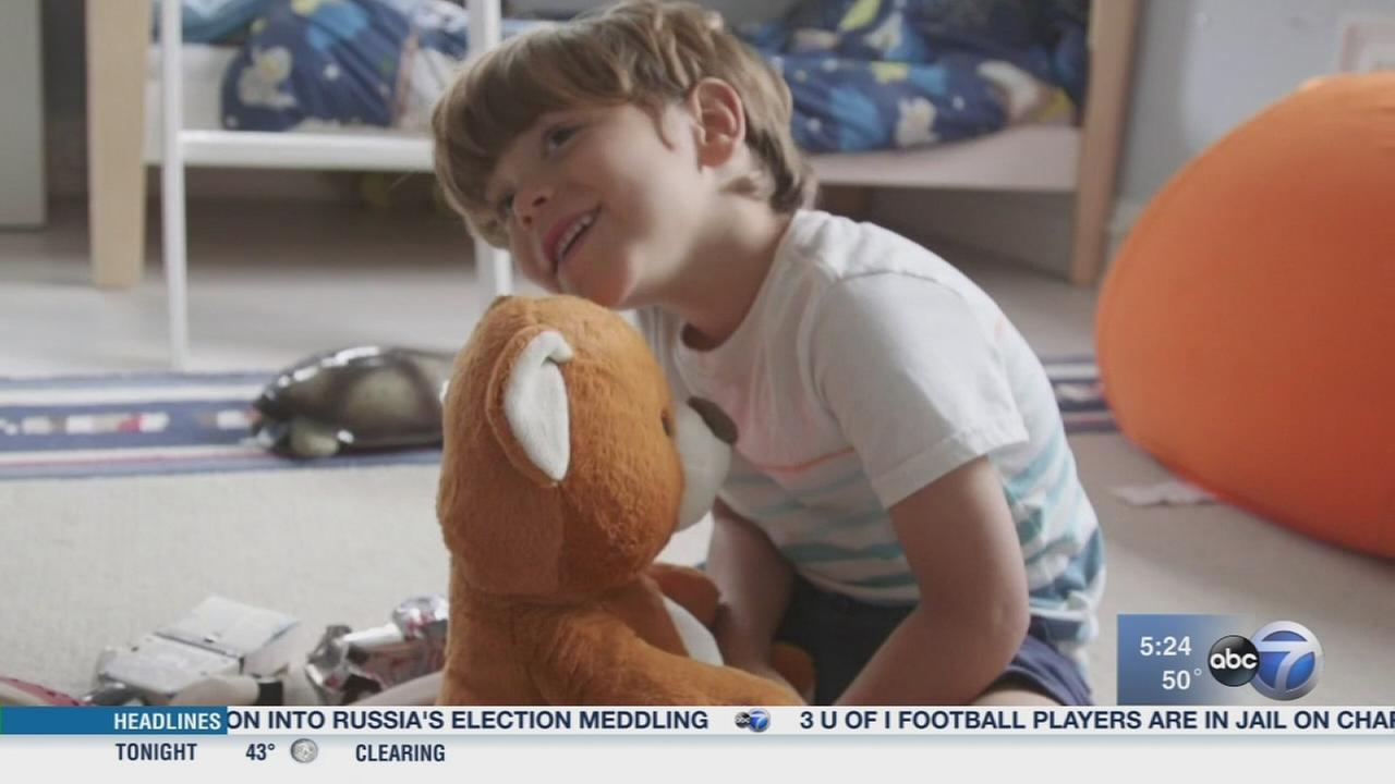 Consumer Reports: How connected toys may impact your childs online privacy