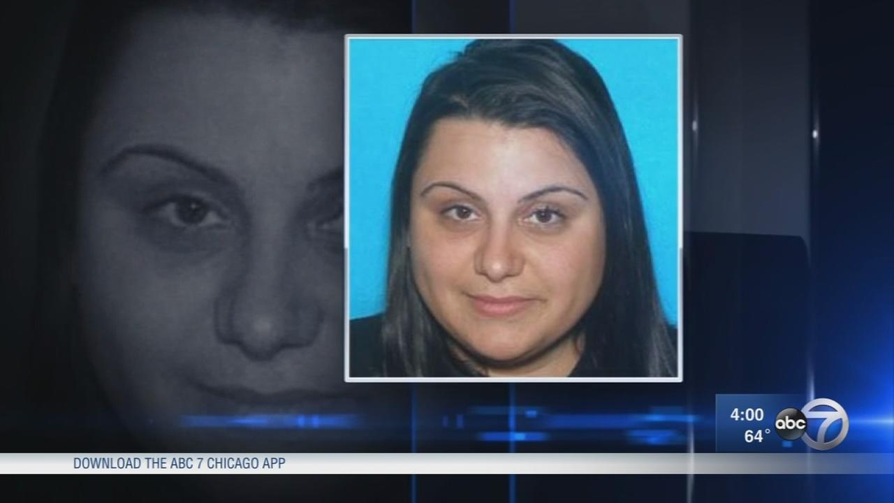 Car, body found in search for missing Schaumburg college student