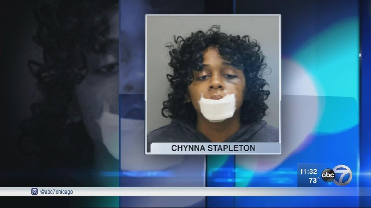 Woman charged in murder of CPD officers daughter