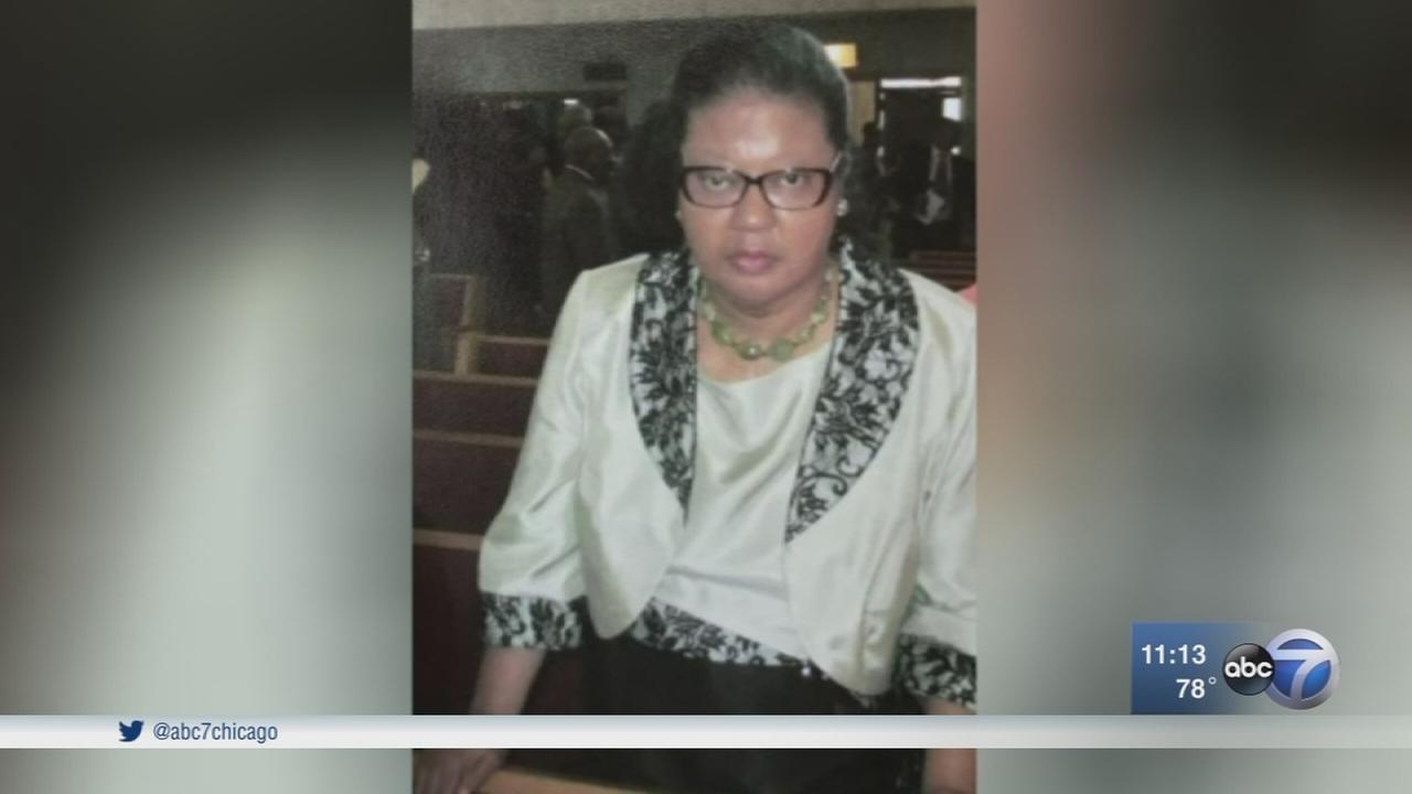 Woman killed in Gary crash