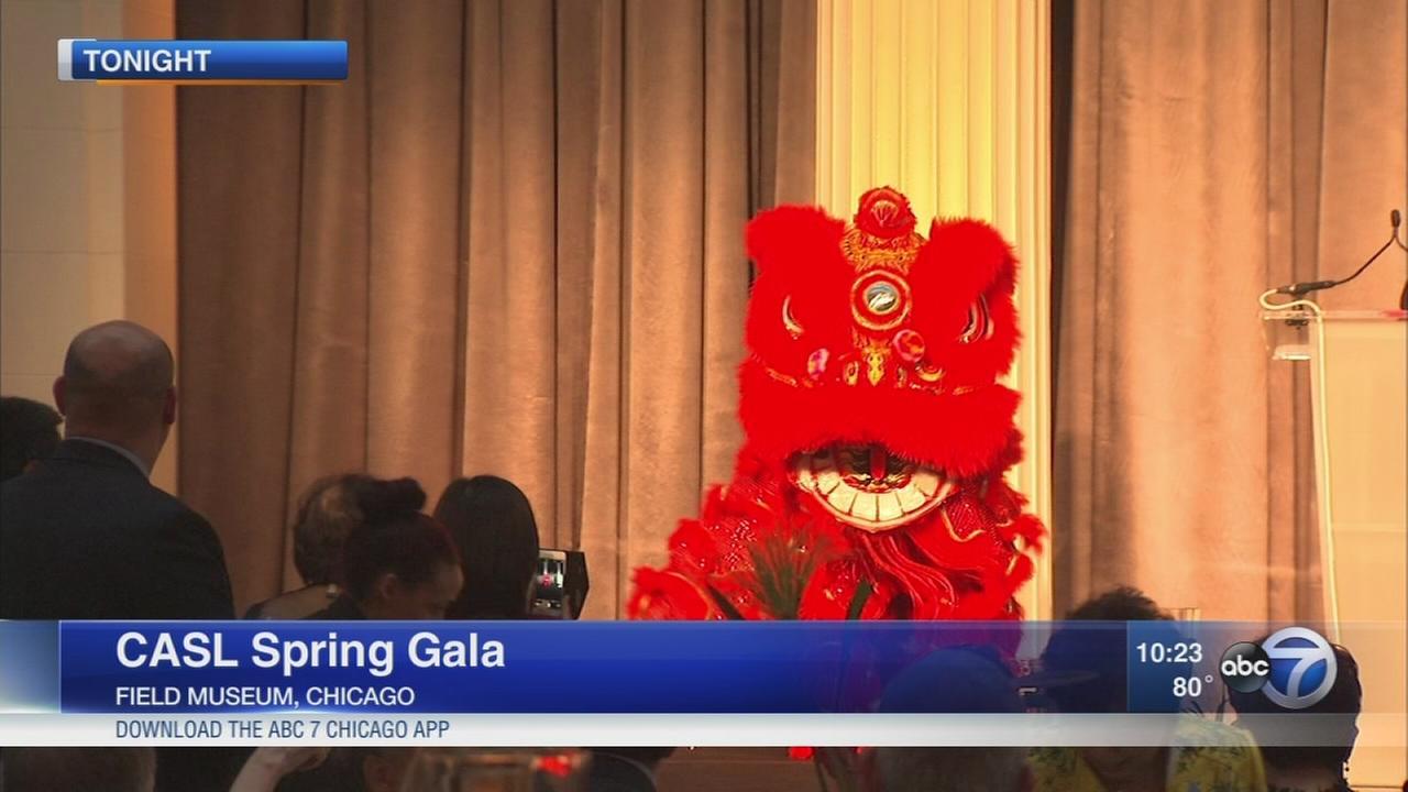 CASL Spring Gala