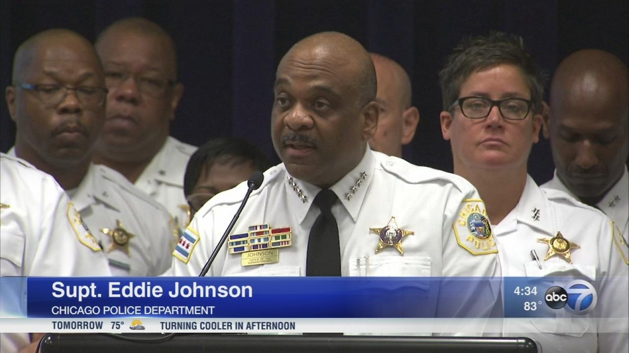 CPD unveils new excessive force policy