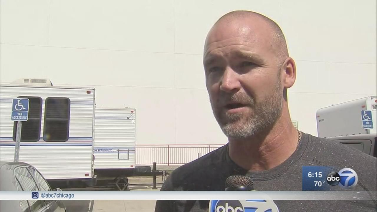David Ross talks ahead of DWTS finale