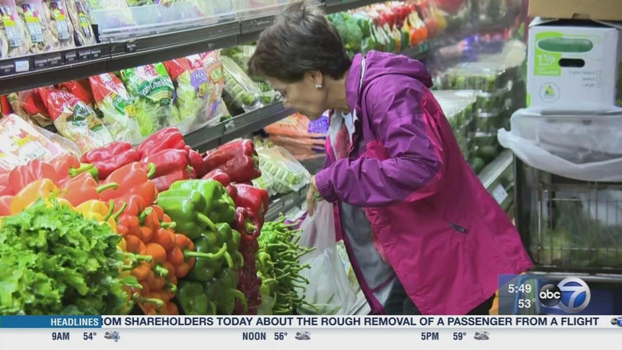 Consumer Reports: Eating healthy for less