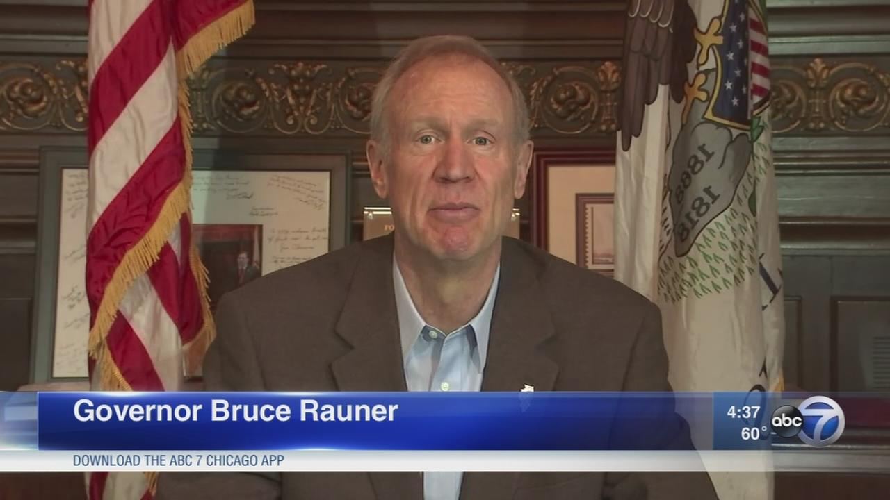 State budget impasse continues