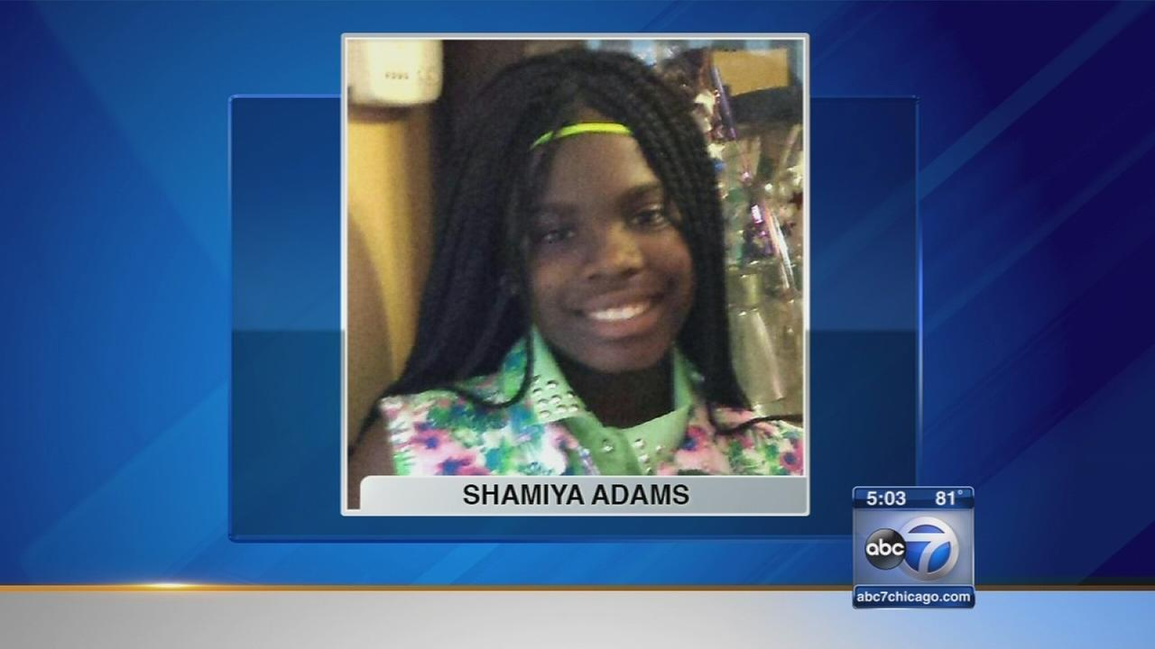 Community remembers 11-year-old fatally shot by stray bullet