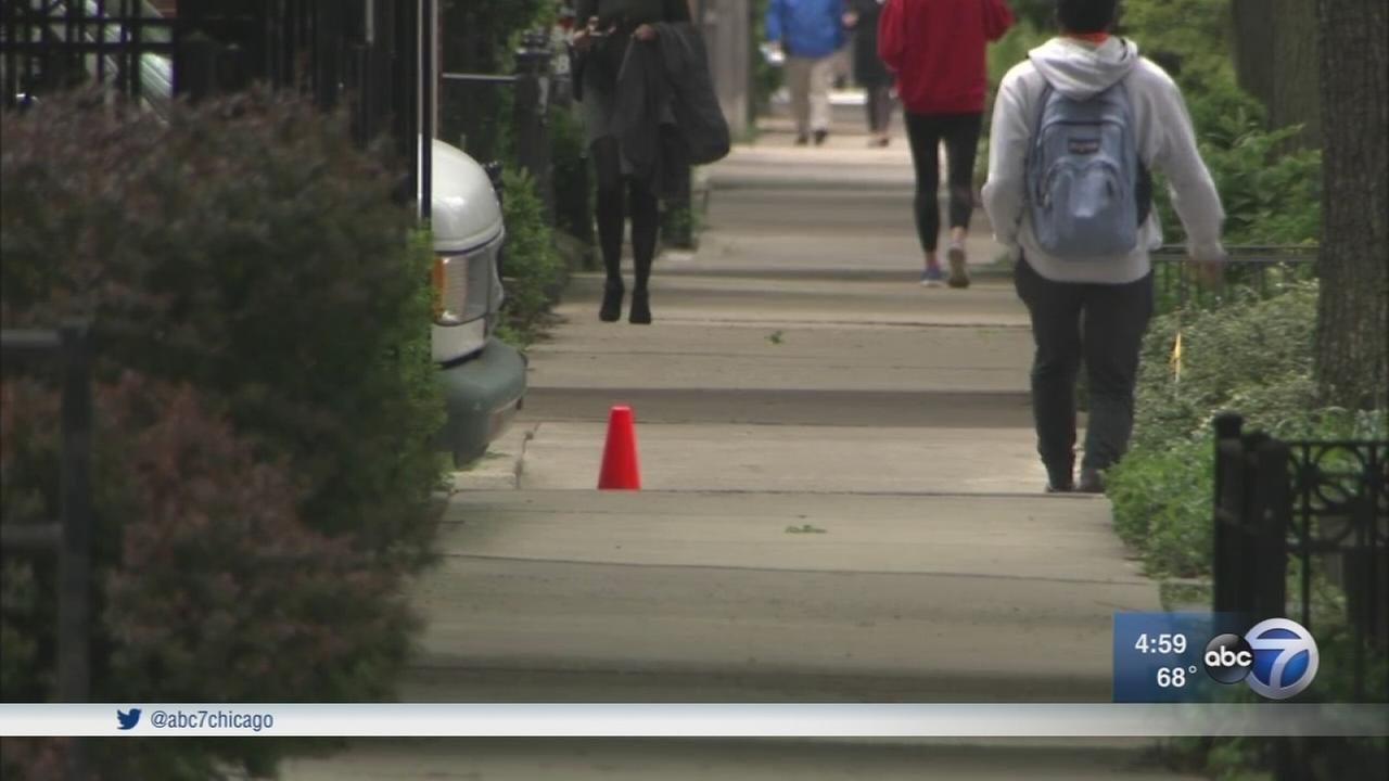 Police warn of armed robberies near DePaul campus