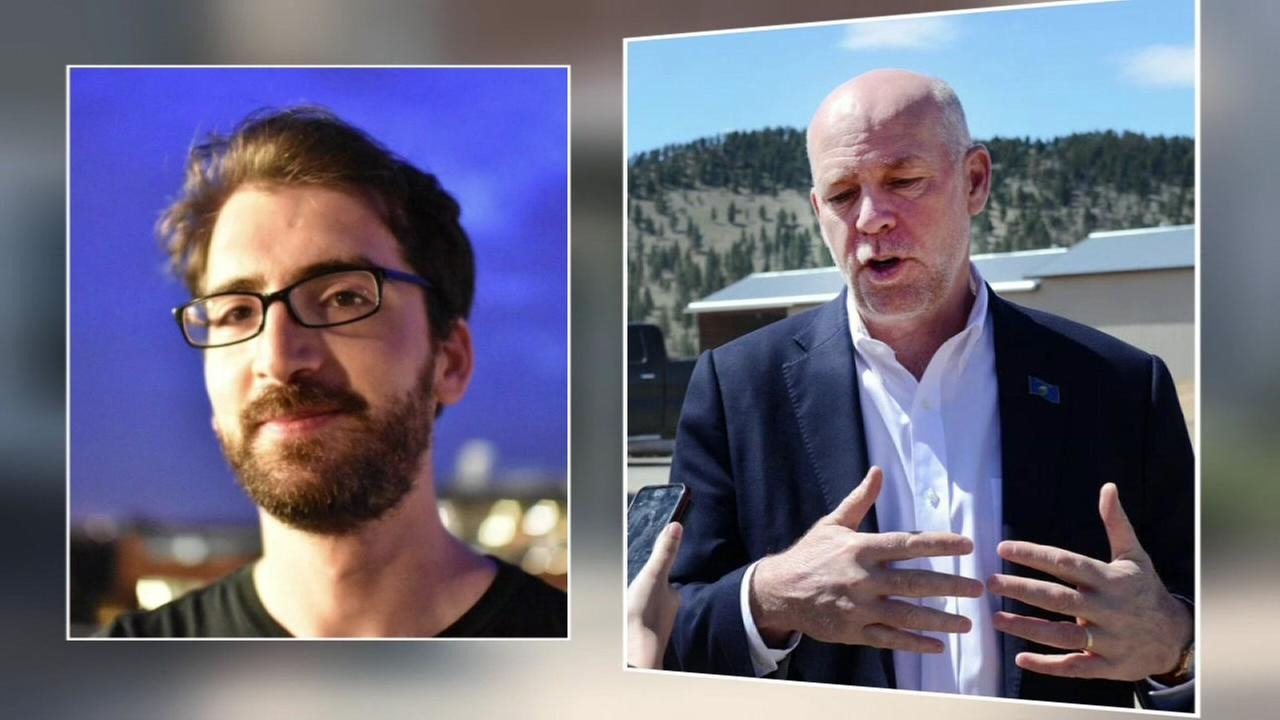 Gianforte apologizes to reporter after win