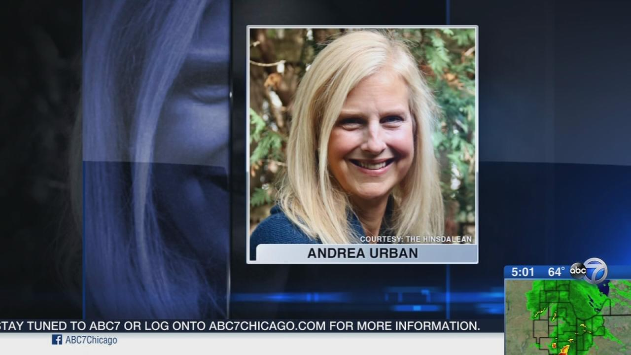Man questioned in Hinsdale murder; his mother desperate for answers