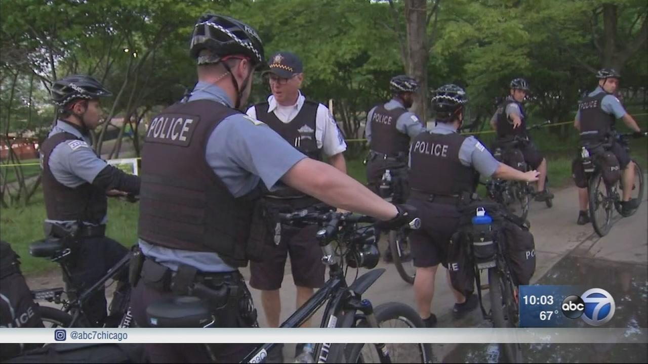 CPD proactive in Memorial Day weekend violence