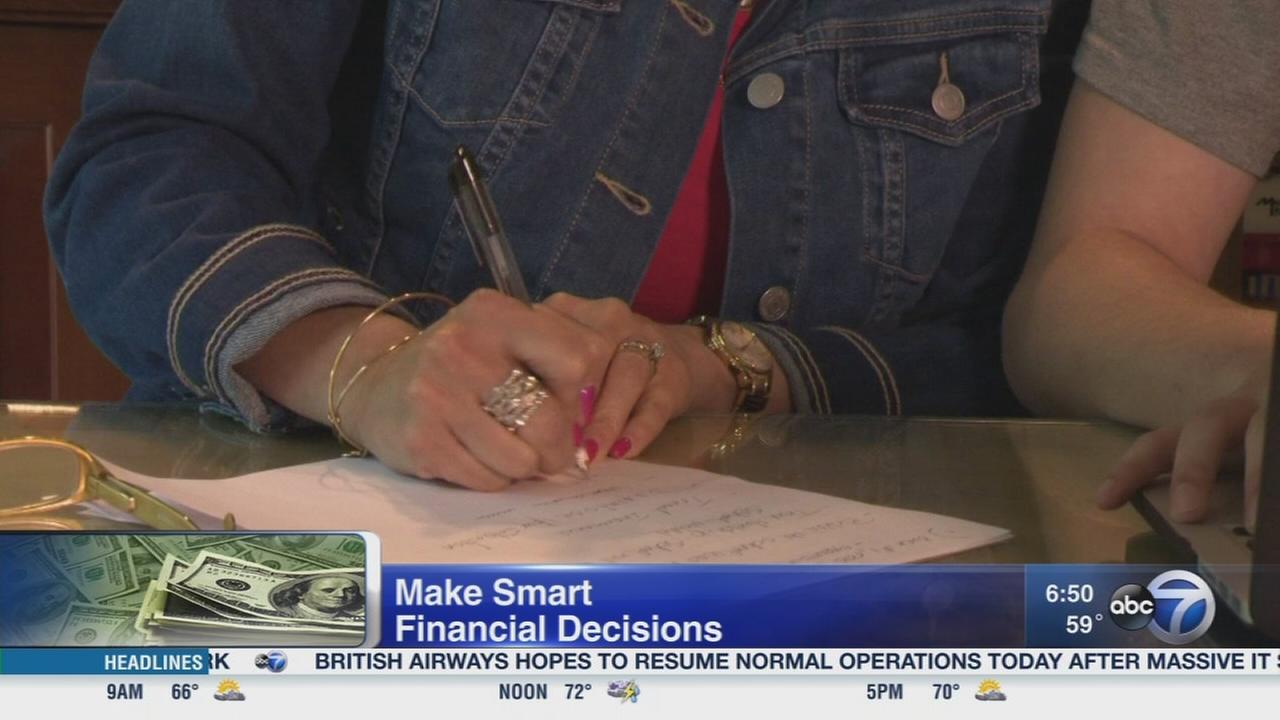 Smart money tips for new graduates